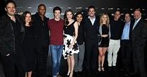 'Arrow' Cast Bid The Show Goodbye After Eight Seasons ...