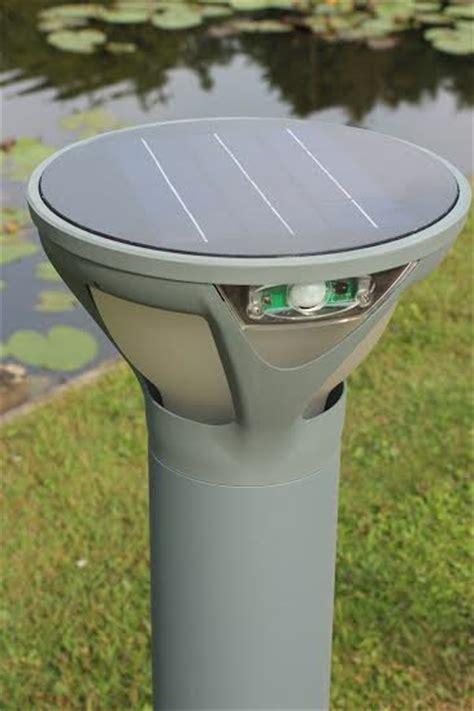 borne solaire puissante nous vivons dans sa maison