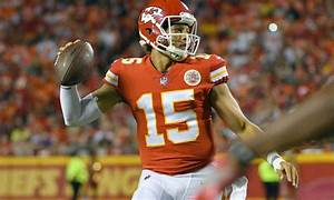 Patrick Mahomes To Start For Chiefs In Week 17 Vs Broncos