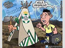 Previa Santos vs América