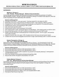 bebeto gurgel medical device sales resume With medical device sales resume writer