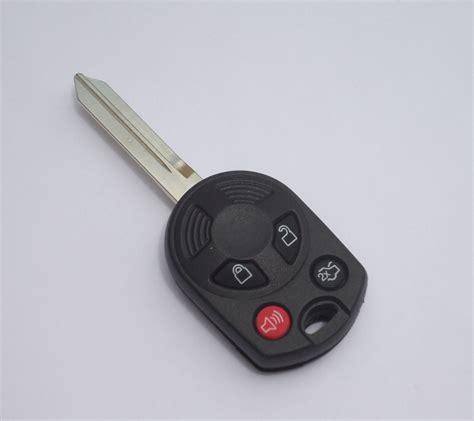 combo llave control alarma ford mustang fusion explorer