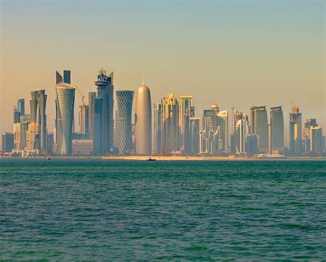 list  tallest buildings  doha qatar wikipedia