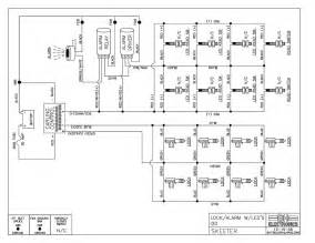 Bass Boat Wiring Diagram