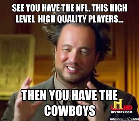 Cowboys Suck Memes - cowboys suck