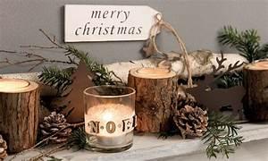 Decoration De Noel 2017 : id es cadeaux no l 2017 le sapin de no l en bois tendance ~ Melissatoandfro.com Idées de Décoration