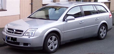 Opel Vectra by File Opel Vectra C Jpg Wikimedia Commons