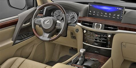 Lexus Bolivia