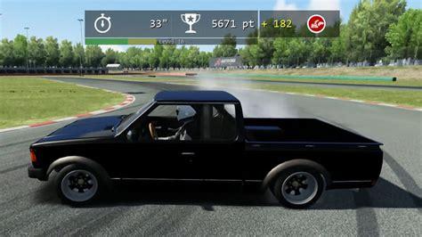 Datsun Drift by Assetto Corsa Drifting Datsun Drift Truck Logitech