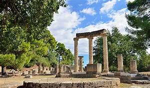 ancient olympia peloponnese riviera olympia resort