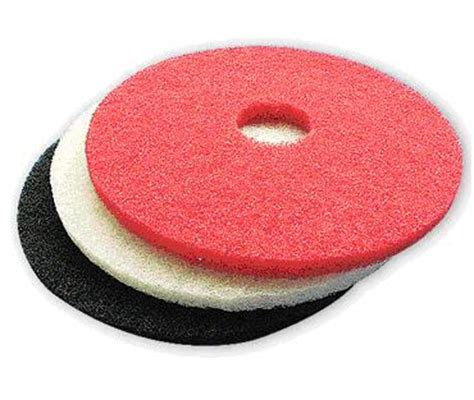 floor buffing pads use wax on wax and other power plant janitorial secrets