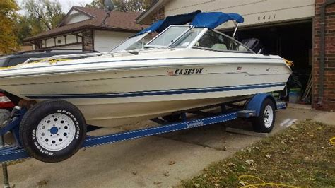 Ski Boats For Sale Wichita Ks by Sea New And Used Boats For Sale In Kansas