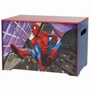 Meubles Et Mobilier Spiderman Pour Enfants Dcorer Et