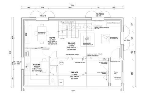 salon cuisine 50m2 salon sejour cuisine 50m2 cuisine en image