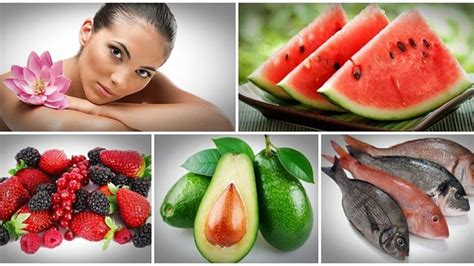 Anti-Ageing Superfoods - [[Castleknock Cosmetic Clinic]]