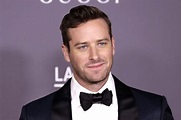 Leaked Armie Hammer Text Messages Reportedly Discuss Rape ...