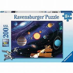 The Solar System - Ravensburger - Toy Sense