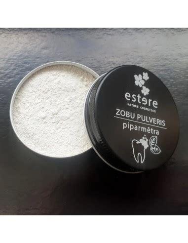 Zobu pulveris Piparmētra (maigi putojošs), 50g