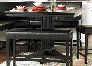 Homelegance Papario Counter Height Dining Table 5351-36