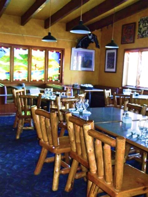 Chair 5 Restaurant Girdwood Alaska by Chair Five Restaurant Girdwood Alyeska Alaska