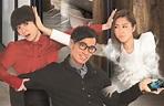 """""""Ghost of Relativity"""" Tops TVB Ratings, Peaking at 34 ..."""