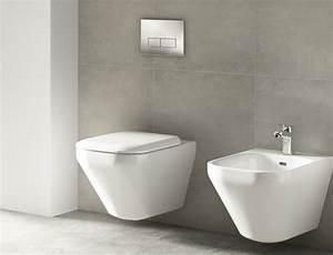 Ideal Standard Tonic : sanitari sospesi filomuro wc sedile bidet tonic ii aquablade ideal standard ebay ~ Orissabook.com Haus und Dekorationen