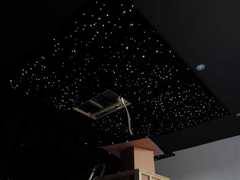 decorating your room with the unique constellation lights