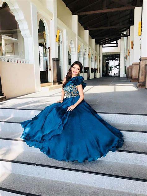 tv actress adaa khan wearing outfit  kalki fashion