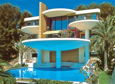 Villa A Louer A Barcelone Avec Piscine Location Maison Barcelone Avec Piscine Pas Cher Avie Home
