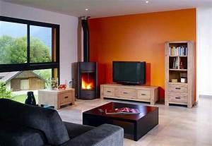 Style Et Deco : id es de mobilier contemporain pour la d coration ~ Zukunftsfamilie.com Idées de Décoration