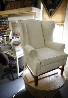 Ethan Allen Wingback Chair Slipcovers by Milford Chair Ethan Allen Us Sitting Properly