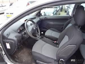 2005 Peugeot 206 1 4 Hdi X-line
