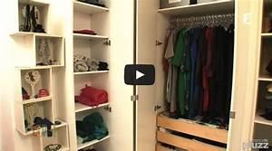 Ranger Son Dressing : comment organiser son dressing image nouvelle ~ Melissatoandfro.com Idées de Décoration