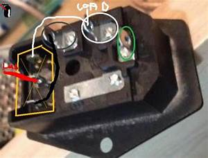 Need Help Wiring An Inlet Male Power Rocker Switch