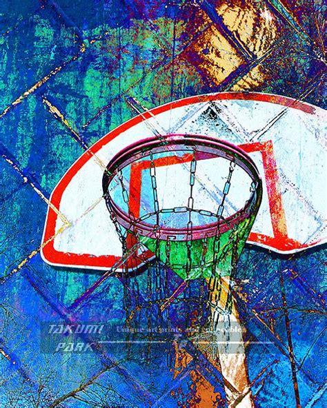 colorful basketball colorful basketball unique artwork home decor