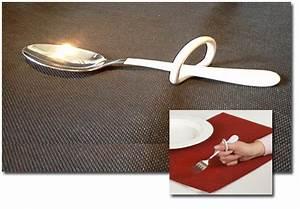 Finger Loop Teaspoon Adapted Handle Spoon