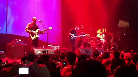Fourplay Max-o-man Live At Java Jazz Festival 2011