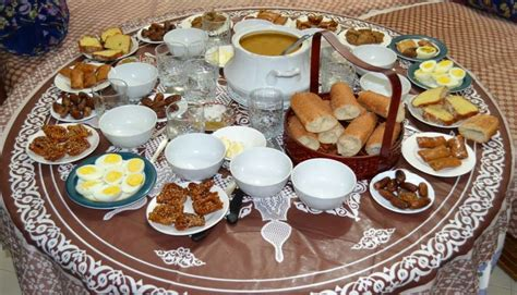 ramadan cuisine did you about these beautiful eid traditions qatar