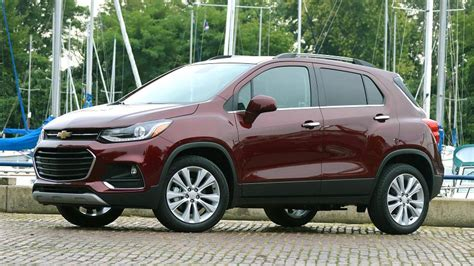 2019 Chevrolet Trax Lt Premier For Sale