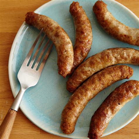 breakfast sausage links recipe daniel boulud food wine