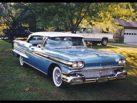 1958 Oldsmobile Super 88 - YouTube