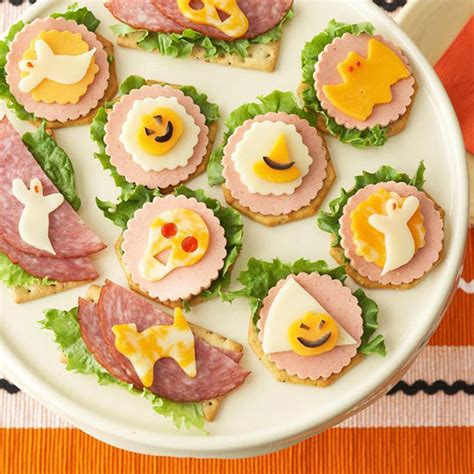 simple canape recipe ideas appetizer recipes for easy images