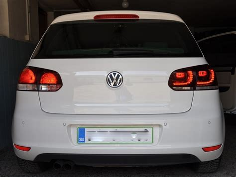golf tail vw led lights taillights line r20 smoke programming attached instructions offer