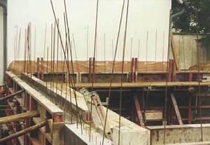Bauunternehmen In Karlsruhe : umbau eines wohnhauses schalungskonstruktion ron baar bauunternehmen bauen kann auch sch n ~ Markanthonyermac.com Haus und Dekorationen
