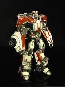 Transformers Prime Ratchet Toy