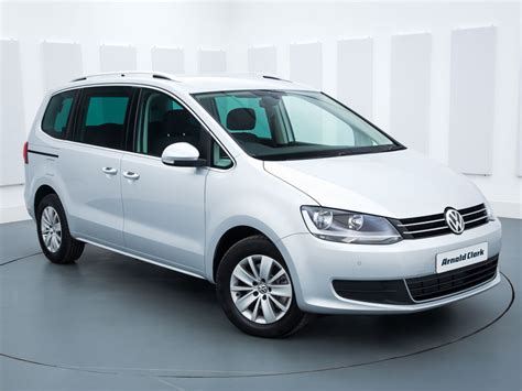 New Volkswagen Sharan Cars For Sale