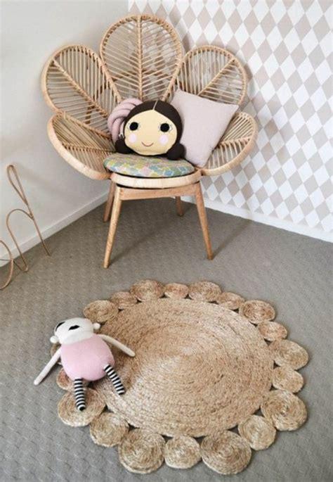 chaise en osier blanc le fauteuil en rotin les meilleurs modèles archzine fr