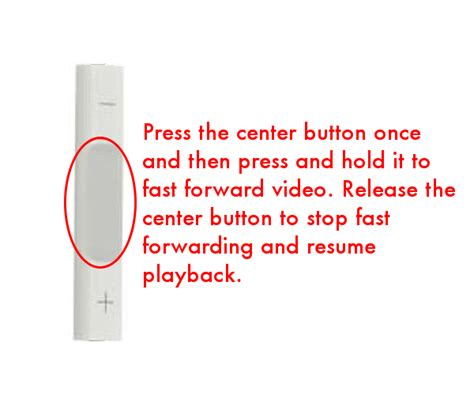 how to forward an iphone fast forward and rewind iphone without scrub
