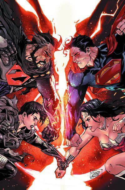 Superman/Wonder Woman #6 Review IGN