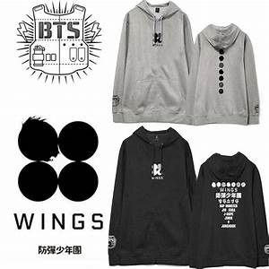 Kpop BTS Wings ... Bts Merch